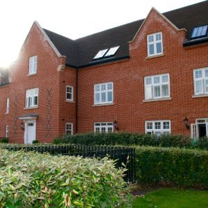 Campbell Court, The Galleries, Warley, Brentwood, CM14