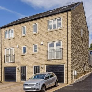 South View, New Road, Barnsley, S75