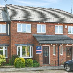 Sutton Close, Macclesfield, SK11