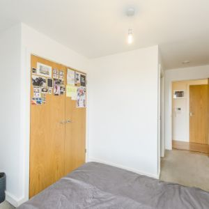 Flat, Code Court, Flowers Close, London, NW2