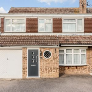 Braziers Close, Galleywood, Chelmsford, CM2 8YJ