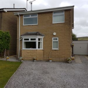 Dale View, Earby, Lancashire, BB18