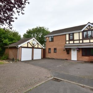 Orchard Close, Ravenstone, LE67