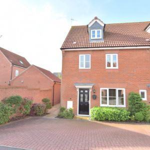 Fretter Close, Broughton Astley LE9 6TT