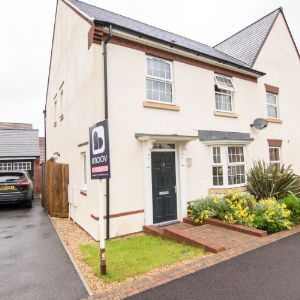 Withies Way, Radstock, BA3