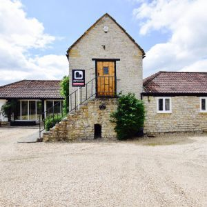 High Trees Barn, Yeovil, BA22