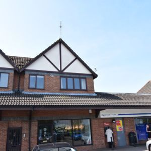 Copt Oak Court, Narborough, Leicester, LE19