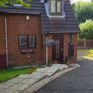 Orchard Close, Barlborough, Chesterfield, S43