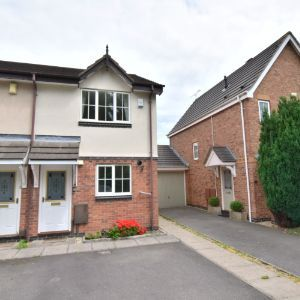 Cherry Hills, Leicestershire, LE3