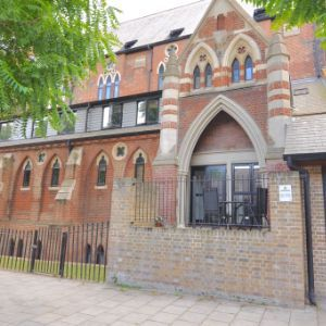 St. Augustines Court, Lynton Road, London,SE1