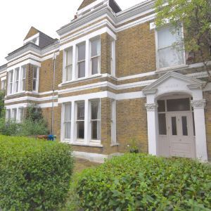 Baldwin Crescent, London SE5,