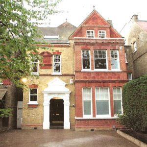 Trinity Rise, Tulse Hill, London, SW2