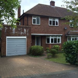 Landford Close, Rickmansworth WD3