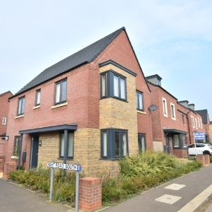 Kent Road South, St Crispins, Northampton, NN5