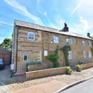 Harringworth Road, Gretton, NN17