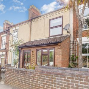 Sprowston Road, , Norwich, NR3