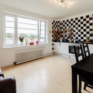 33 Beaumont Court, Upper Clapton Road, , London, E5 8BG
