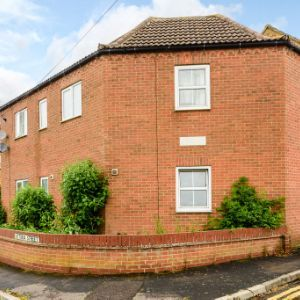 Fl;at, Parsons Court, Porter Street, Downham Market, PE38