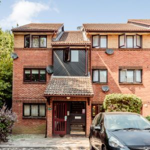 14 Grace Close, Pavilion Way, Edgware, HA8 9YY