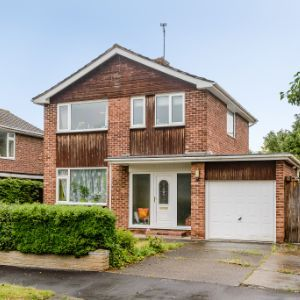 Clifford Drive, , Chester, CH4