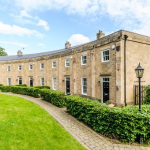 The Grove, Roundhay, Leeds, LS8