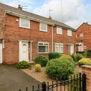 Southfield Road, Doncaster, DN8