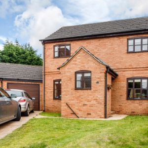 Fern Court, Riccall, York, YO19