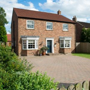 Reduced Selling Price & Part Exchange Considered - Berkshire House, Hayton, York, YO42