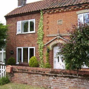 Magnolia Cottage, Woodgate, Dereham, Norfolk, NR20