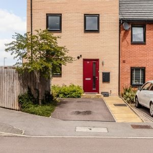 Marvell Way, Rotherham, S63