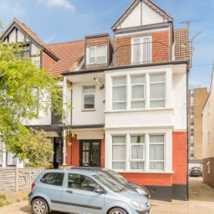 Palmerston Road, Westcliff-on-sea, SS0