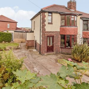 Rippon Crescent, , Sheffield, S6