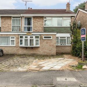 Keelers Way, Great Horkesley, Colchester, Essex, CO6