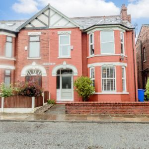 Alresford Road, , Salford, Greater Manchester, M6