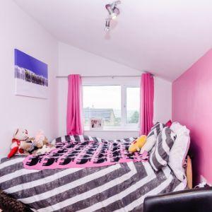Moorlands View, Clayton West, Huddersfield, HD8