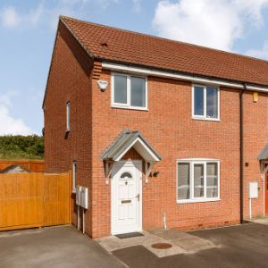 Watermint Close, Littleover, Derby, Derbyshire, DE23