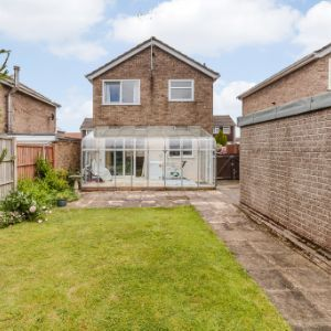 Manor Road, Stilton, Peterborough, PE7