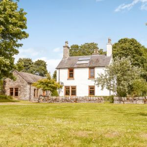 Old Balnakilly, Kirkmichael, Blairgowrie, Perthshire, PH10 7NB