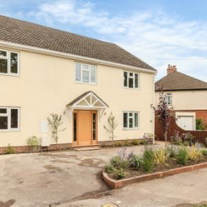 Mowbray Road, Cambridge, Cambridgeshire, CB1