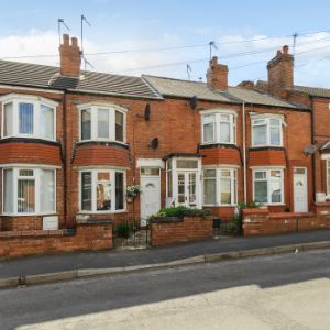 Wrightson Avenue, Warmsworth, Doncaster DN4