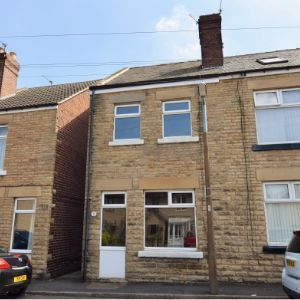 Woodfield Road, Rotherham, S63