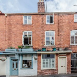 Church Street, Ledbury, HR8
