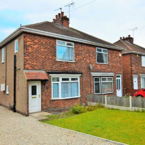 North Street, South Normanton, Alfreton, DE55