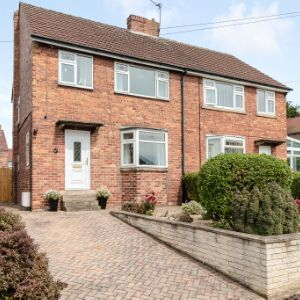 Serlby Lane, Harthill, Sheffield, S26