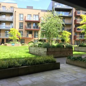 Plamer Court, Charcot Road, London, NW9