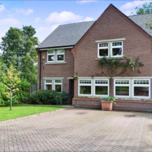 Witton Close, Audlem, Cheshire, CW3