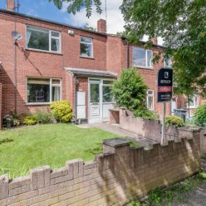 Upper Rye Close, Whiston, Rotherham, S60