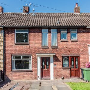 Standhills Road, Kingswinford, DY6