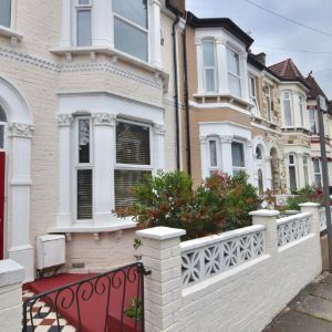 48 Fortune Gate Road, , London, NW10 9RE