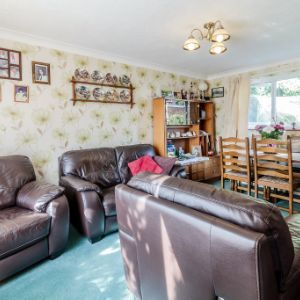 Carters Wood, Hamstreet, Ashford, TN26